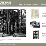 American Image online curricula