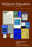 Journal of Museum Education